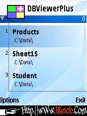 Database Viewer v1.6