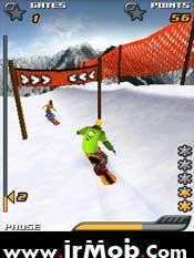 Fishlabs Snowboard v1.0