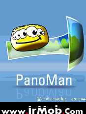 Panoman v1.0