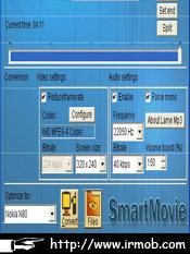 Smart Movie v3.25