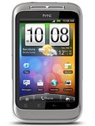 HTC Wild Fire S