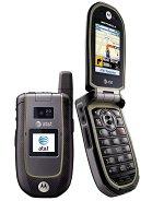 Motorola VA76r