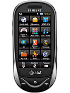 Samsung A697 Sunburst