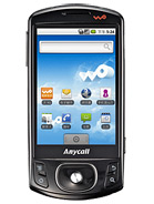 Samsung I6500U Galaxy