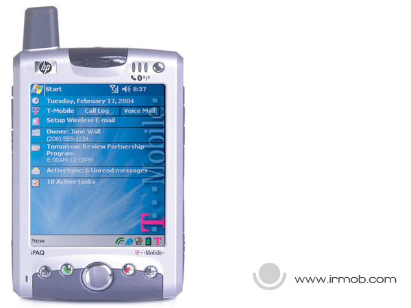 HP H6325