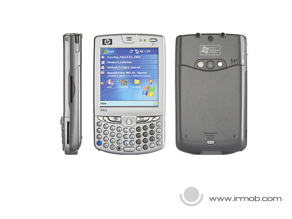 HP HW6510